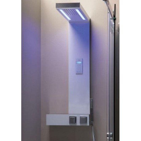 Colonne DIGITAL SHOWER Thermostatique