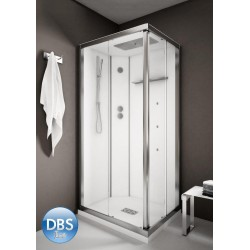 Cabine DBS ICE Hydro Rectangle