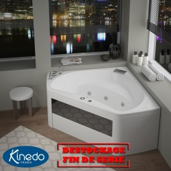 Kinedo Star Mixte Plus 140x140